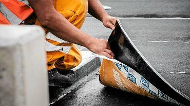 Prace budowlane (zdjęcie ilustracyjne)
