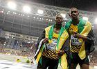 Usain Bolt straci olimpijskie złoto? Doping w jamajskiej sztafecie!