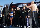 Boks. Tyson Fury: Deontay'owi Wilderowi trzęsie się tyłek
