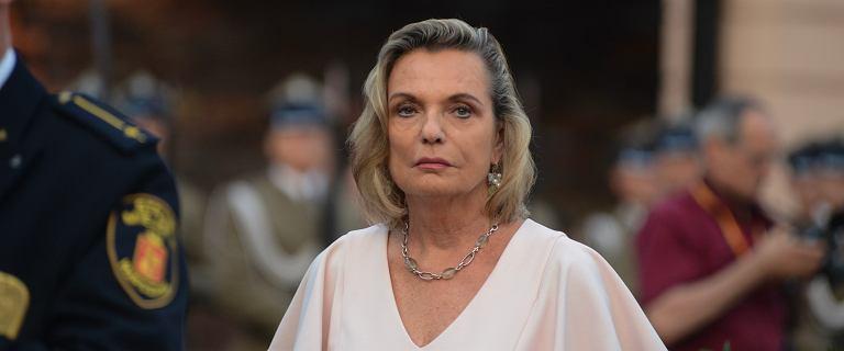 Wypadek Anny Marii Anders na Monte Cassino. Ambasadorka przeszła operację
