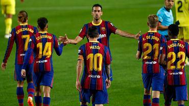 Fatalna sytuacja FC Barcelony. Sprawa skończy się w sądzie?
