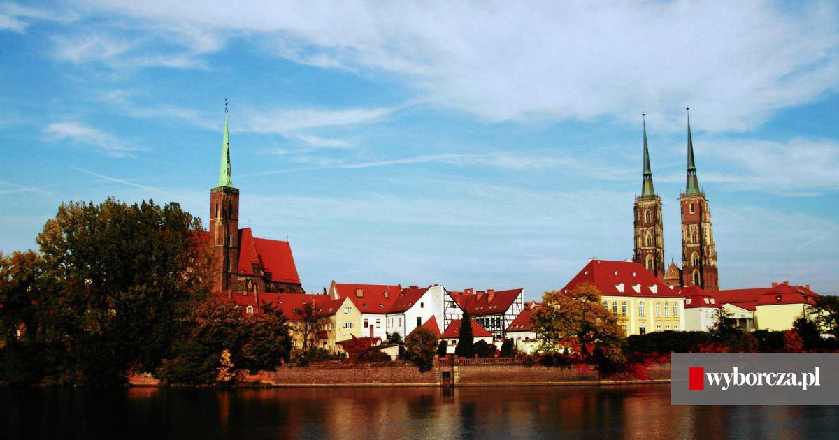 c9957f6f Kto założył Wrocław? Najstarsza nazwa miasta ma najpewniej żeńską formę