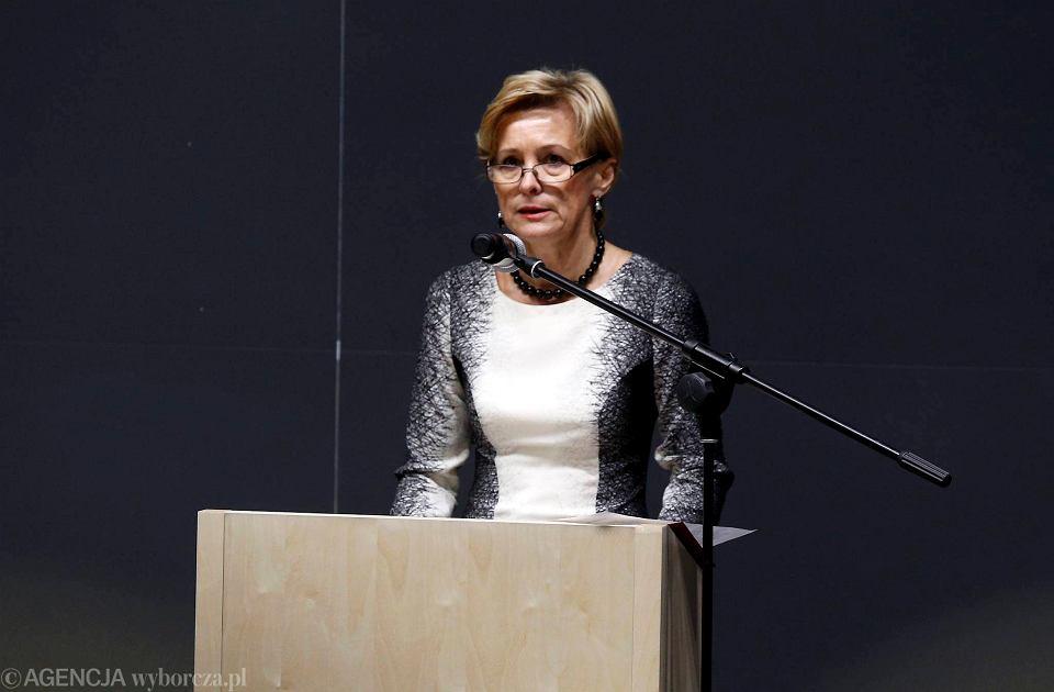 Alina Bojara, sędzia Sądu Okręgowego w Kielcach