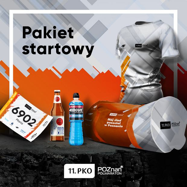 11. PKO Poznań Półmaraton