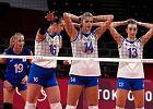 Niewykorzystana szansa rosyjskich siatkarek! Będzie hit w ćwierćfinale!