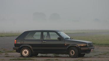 Volkswagen Golf (zdjęcie ilustracyjne)
