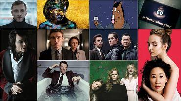 Najlepsze seriale roku 2018