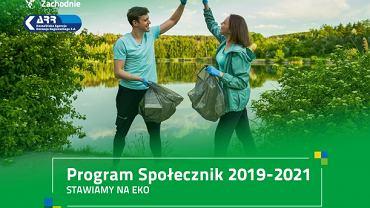 Program Społecznik na lata 2019-2021