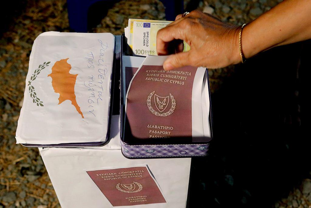 Cypr - zdjęcie ilustracyjne