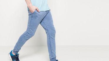 Spodnie z kolekcji Pull & Bear. Cena: 119,90 zł