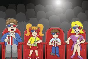 Filmy dla dzieci: premiery kinowe 2017