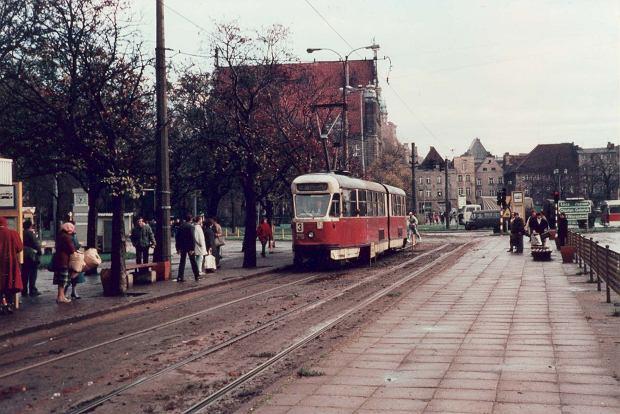 Zdjęcie numer 10 w galerii - 129 lat temu w Toruniu pojawiły się pierwsze konne tramwaje. Tak wozy zmieniały się przez lata [GALERIA]