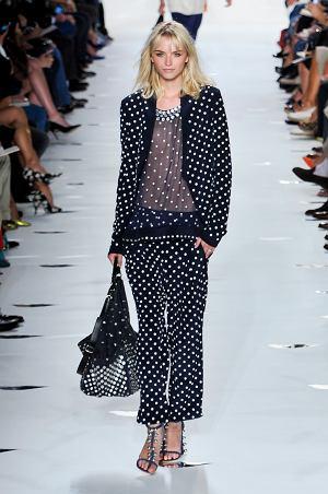 Fashion Week New York - Diane von Furstenberg SS 2013