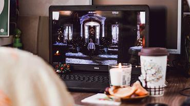 Filmy świąteczne na Netflix