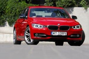 2012 BMW 328i Sport - test