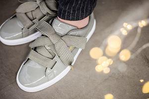 Sportowy look i wdzięk w jednym - wybierz sneakersy Puma Heart i bądź modna na wiosnę!