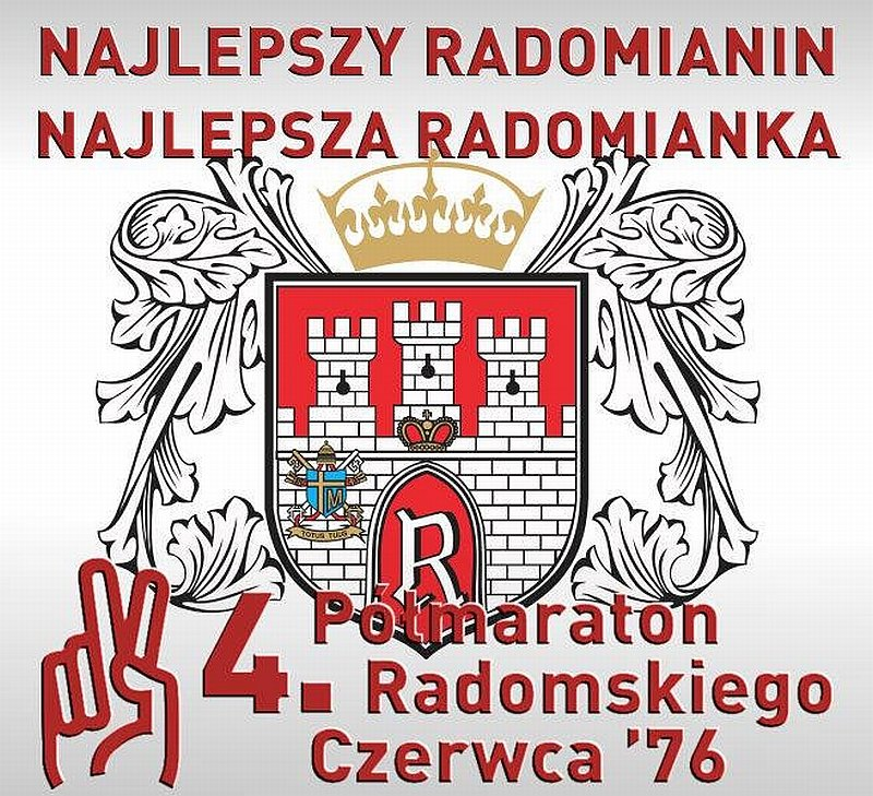 Półmaraton Radomskiego Czerwca 76