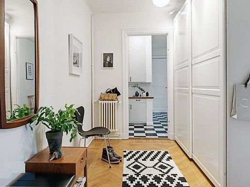 Chodnik dywanowy do przedpokoju - jaki wybrać?
