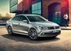 Volkswagen Jetta po liftingu | Znamy ceny