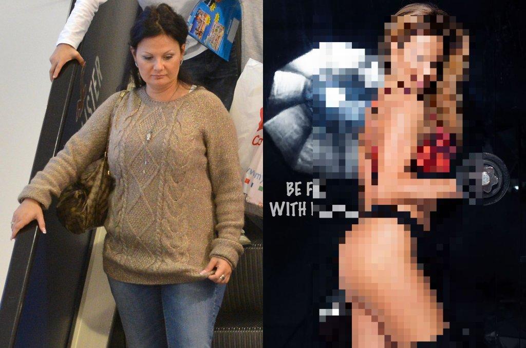 Kamila Saganowska, żona piłkarza Legii, Marka Saganowskiego, przeszła ogromną metamorfozę. Wszystko dzięki jednemu zdjęciu, które ukazało się w sieci i nieprzychylnemu komentarzowi, które ktoś pod nim zamieścił. Zobaczcie, jak się zmieniła.