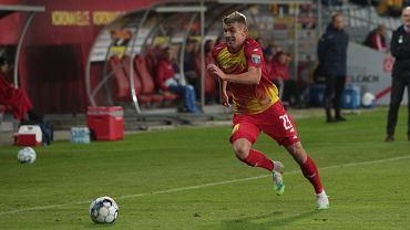 Faworyt do awansu do ekstraklasy stracił punkty z ostatnią drużyną tabeli