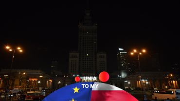 1 grudnia zgasną światła w polskich miastach