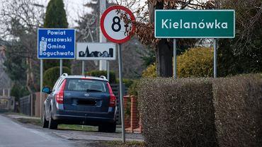 Ponad 400 mieszkańców Kielanówki woli, by miejscowość była częścią Rzeszowa, niż Boguchwały. 'To dla nas bardziej korzystne'