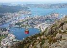 Tanimi liniami na trekking. 10 miejsc w Europie