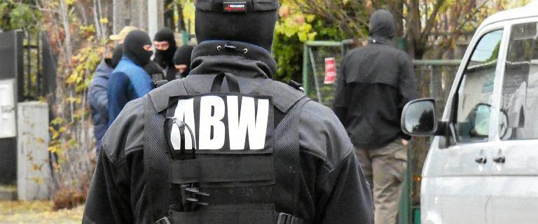 Bartosz Kramek zatrzymany przez Agencję Bezpieczeństwa Wewnętrznego