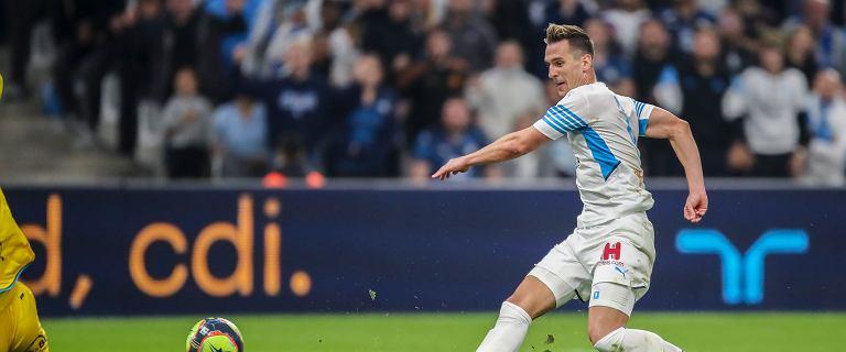Grają Polacy. Milik kontra gwiazdy PSG. Szczęsny przeciwko Interowi