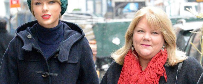 Mama Taylor Swift ma guza mózgu. Piosenkarka opowiedziała o chorobie w wywiadzie