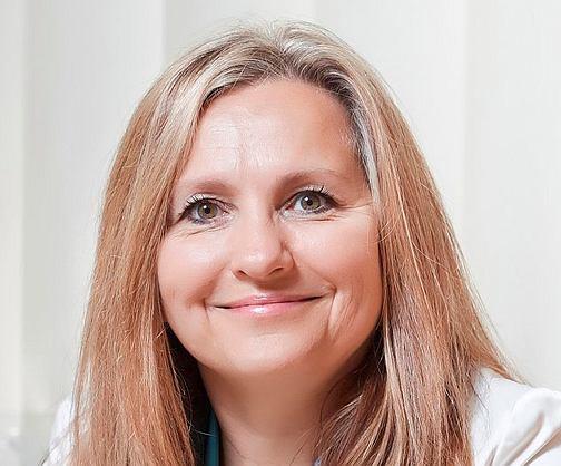 Prof. Izabela Warwas
