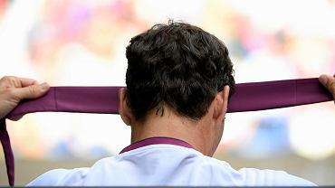 Australian Open. Roger Federer