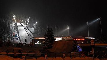 Polska może zorganizować wielki turniej w skokach narciarskich! Kibice czekali na to od lat