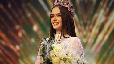 Anna Maria Jaromin Miss Polski 2020