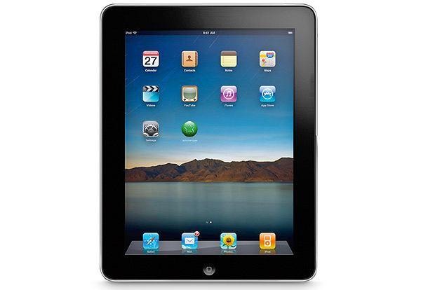 laptopy, komputery, tablet, Poradnik: jak wybrać komputer do domu, Apple iPad  Cena: 2200 zł, apple