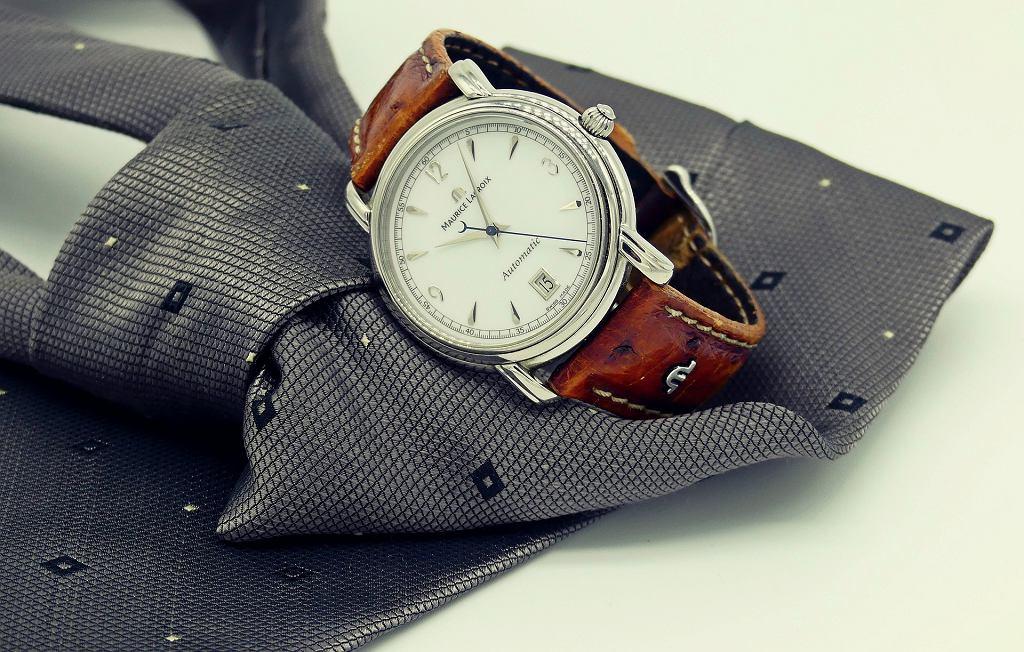 Pytania o zegarki #3