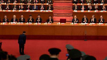 Rozpoczął się 19. zjazd Komunistycznej Partii Chin
