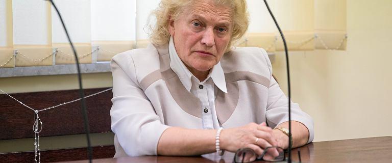 """Była radna PiS nazwała Mazowieckiego """"stalinowcem"""". Tłumaczy, dlaczego nie przeprasza"""