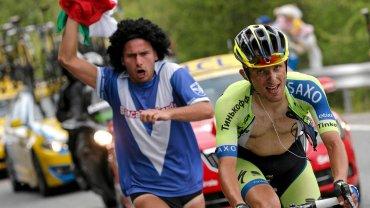 Rafał Majka wygrał 14. etap Tour de France! 25-letni kolarz z grupy Tinkoff-Saxo był najlepszy na górskim etapie z Grenoble do Risoul