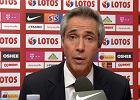 Paulo Sousa powołał kadrę Polski na mecze el. MŚ. Są niespodzianki