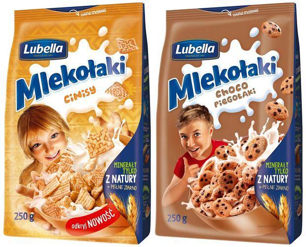Zdrowie z natury - Mlekołaki od Lubelli