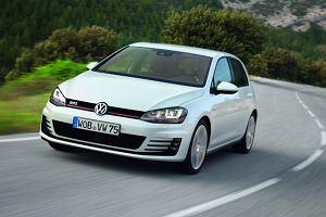 Volkswagen Golf GTI - polskie ceny