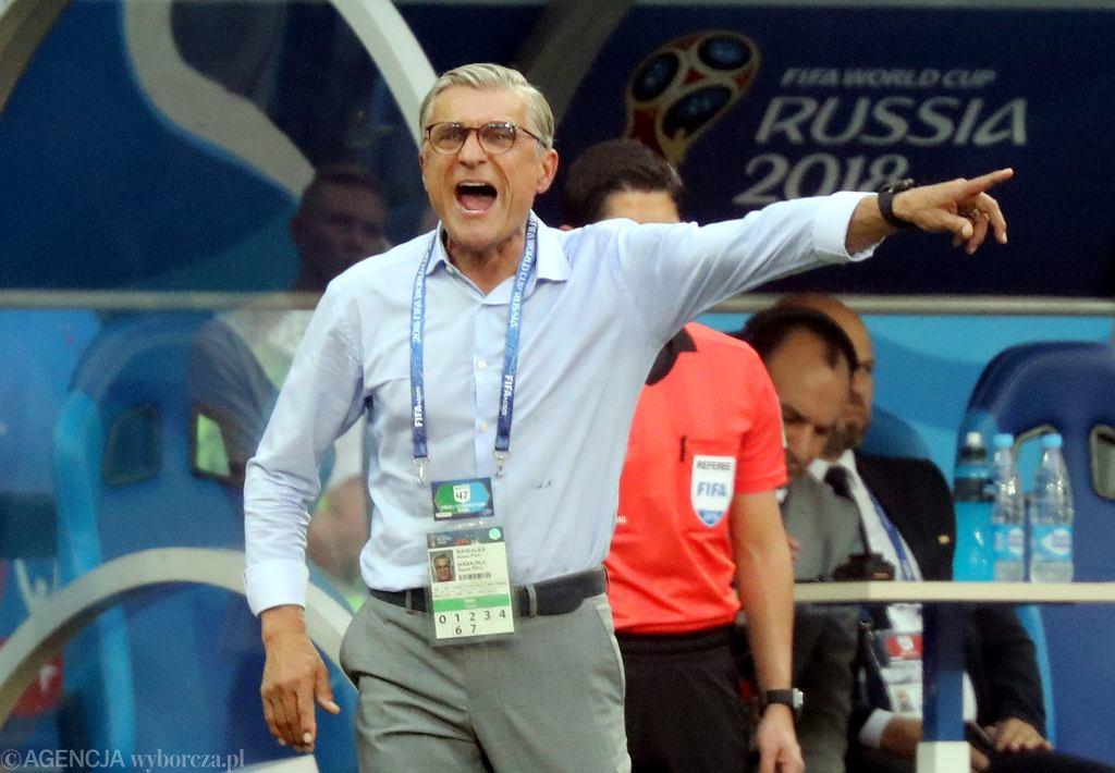 Adam Nawałka może zostać trenerem Lecha Poznań