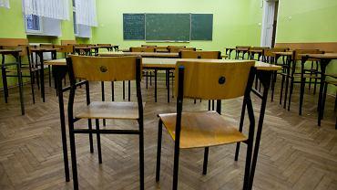 Licealiści rezygnują z religii.