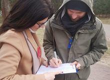 Wybory prezydenckie 2020. Dulkiewicz podpisała listę Hołowni, ale sama zbiera podpisy dla Kidawy-Błońskiej