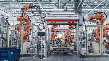 Volkswagen na dwa tygodnie wstrzymuje produkcję w Polsce. Powodem koronawirus