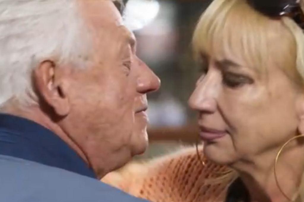 Władek i Jadzia z 'Sanatorium miłości'