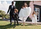 Suknie ślubne H&M. Modne propozycje szwedzkiej sieciówki dla przyszłych panien młodych