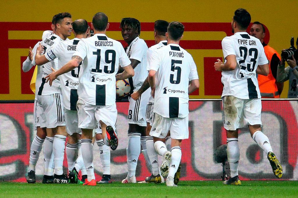 PSG przygotowuje ofertę za kluczowego piłkarza Juventusu